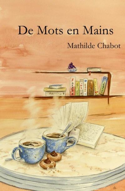 couverture livre De Mots en Mains