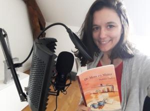 Auteur livre audio